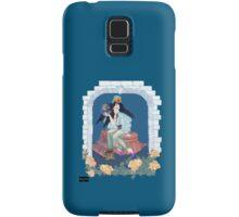 Tarot Ace of Coins/Pentacles Samsung Galaxy Case/Skin