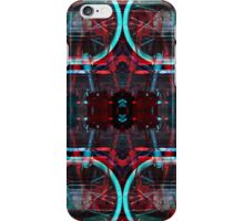 Cycle Series iPhone Case/Skin