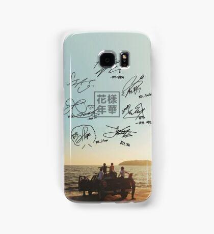 BTS phone case #19 Samsung Galaxy Case/Skin