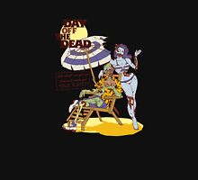day off the-dead Unisex T-Shirt