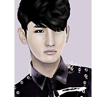 Max Changmin Photographic Print