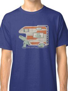 turtle camper Classic T-Shirt