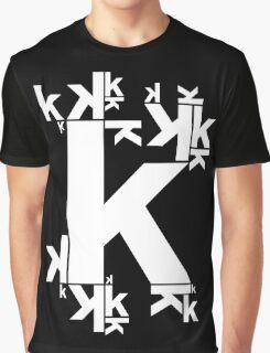 KAFKA (BLACK) Graphic T-Shirt