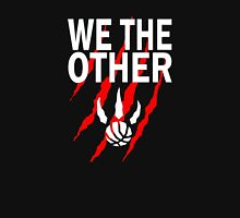 We the Other Funny Basketball Unisex T-Shirt