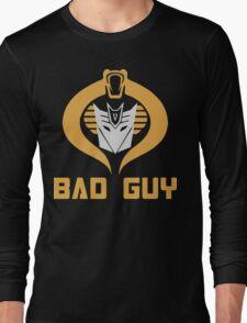 Bad Guy Long Sleeve T-Shirt