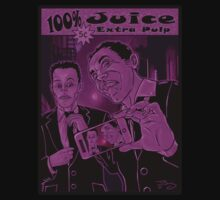 100% Juice Extra Pulp by TheNastyMan