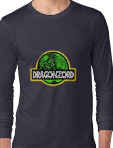 DragonZord  Long Sleeve T-Shirt