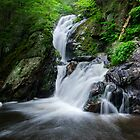 Campbell Falls by jswolfphoto