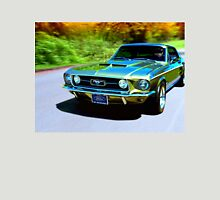 1967 Ford Mustang Unisex T-Shirt