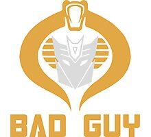 Bad Guy Photographic Print
