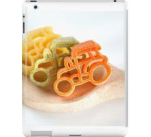Farmhouse Holidays | Ferienküche auf dem Land iPad Case/Skin
