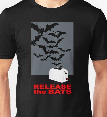 Release the bats! T-Shirt