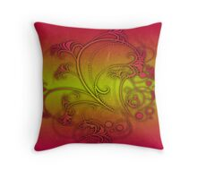 Colorful Decoration Throw Pillow
