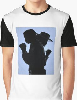 Pray together stay together Graphic T-Shirt