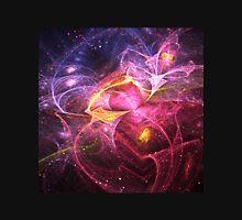 Night at Wonderland - Abstract Fractal Artwork Unisex T-Shirt