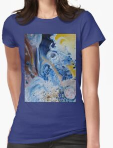 Happy floating marbles T-Shirt