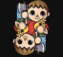 Boy Villager T-Shirt
