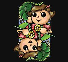 Girl Villager T-Shirt