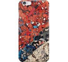 Spiderman Graphix iPhone Case/Skin