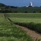 South Foreland Lighthouse by wiggyofipswich