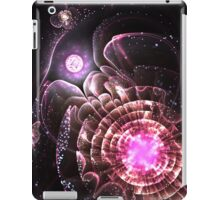 Center of the Universe - Abstract Fractal Artwork iPad Case/Skin