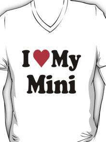 I Heart Love My Mini T-Shirt