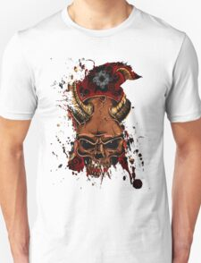Evil Skulls T-Shirt