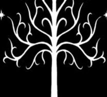Tree Of Gondor Sticker
