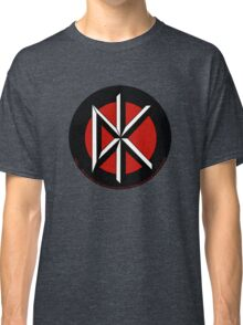 Retro Punk Restyling Dead kennedys Classic T-Shirt
