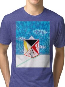 The Polyboxes We Put Ourselves Into Tri-blend T-Shirt