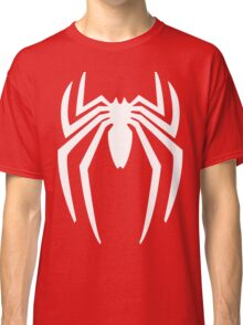 Spider-Man (PS4)  Classic T-Shirt