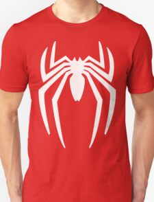 Spider-Man (PS4)  Unisex T-Shirt