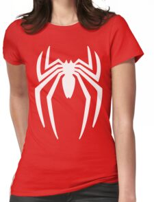 Spider-Man (PS4)  Womens Fitted T-Shirt