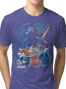 Kylo Krisp Tri-blend T-Shirt