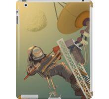 Mars - Technicians Wanted iPad Case/Skin