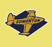 Edmonton Flyers Defunct Hockey Team by hanelyn