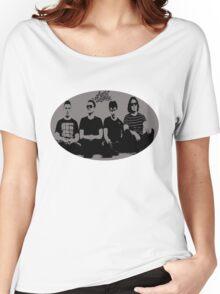 artics 2 Women's Relaxed Fit T-Shirt