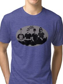 artics 2 Tri-blend T-Shirt