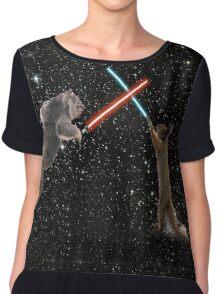 Star Wars the Koala strikes back Chiffon Top