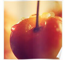 Rainer Cherries, 3 Poster