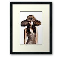 Kendall Framed Print