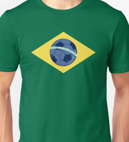 2014 FIFA World Cup - Brazil Unisex T-Shirt