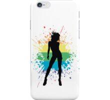 prideful woman iPhone Case/Skin