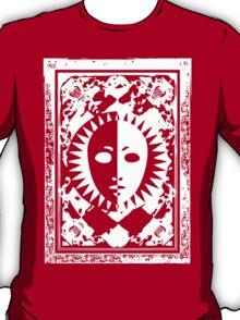 Persona! - White T-Shirt