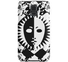 Persona! - White Samsung Galaxy Case/Skin