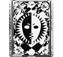 Persona! - White iPad Case/Skin