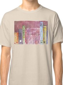 Structured doodling Classic T-Shirt