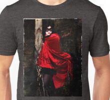 Vamp in the Dark Unisex T-Shirt