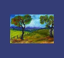 To paint a landscape  Unisex T-Shirt