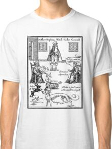 Witchfinder  Classic T-Shirt